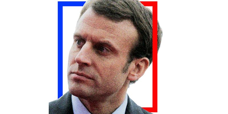 Programme Emmanule Macron