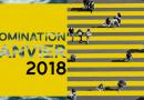 Les nominations RH du mois de janvier 2018