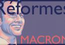 Les reformes Macron : La sixième ordonnance « balai »