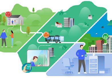 Productivité, qualité de vie au travail et cohésion d'équipe : les raisons d'adopter la mobilité en temps de grève