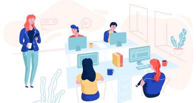 Le corpoworking, le coworking en entreprise
