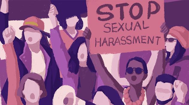 Des Solutions Contre Le Harcelement Sexuel Au Travail Hr Voice Toute L Actu Rh