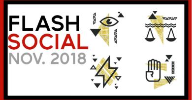 Flash Management et Problème de Société – Novembre 2018