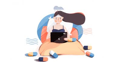 Retrouver la santé et… son bureau