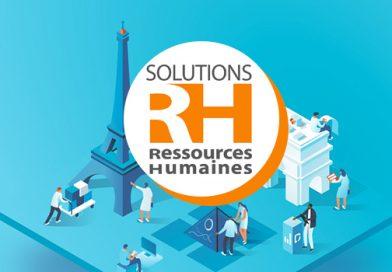 Les 25 ans du Salon Solutions RH !