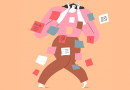 Hyperconnectivité et stress : le rôle clé des managers pour limiter la pression des collaborateurs