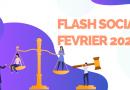Flash : Lois & réglementations  – Février 2020
