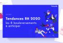 Livre blanc : Tendances RH – les 8 bouleversements à venir en 2020