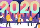 Les 3 grandes tendances du monde de l'entreprise en 2020
