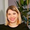 Cécile Eymard