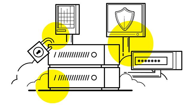 5 étapes pour augmenter la cyber sécurité de votre environnement de télétravail