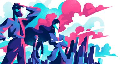 Une nouvelle approche du leadership à l'ère digitale