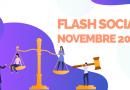 Flash Management et problèmes de société – Novembre 2020