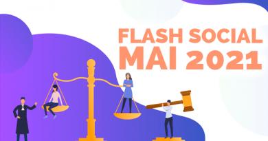 Flash social – Mai 2021