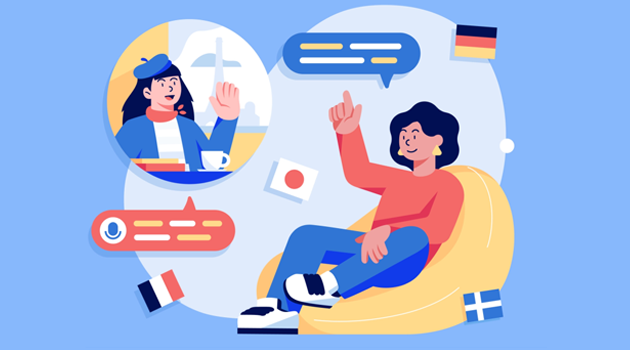 La langue au service de la mobilité des collaborateurs